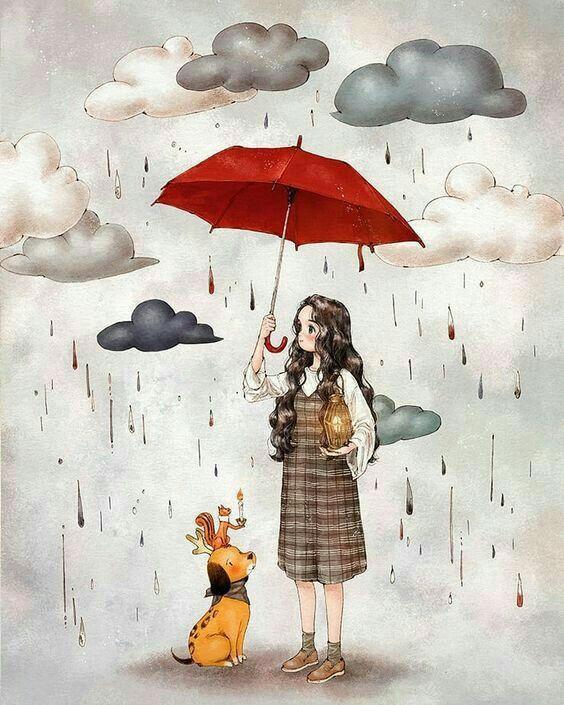 Raining Dogs