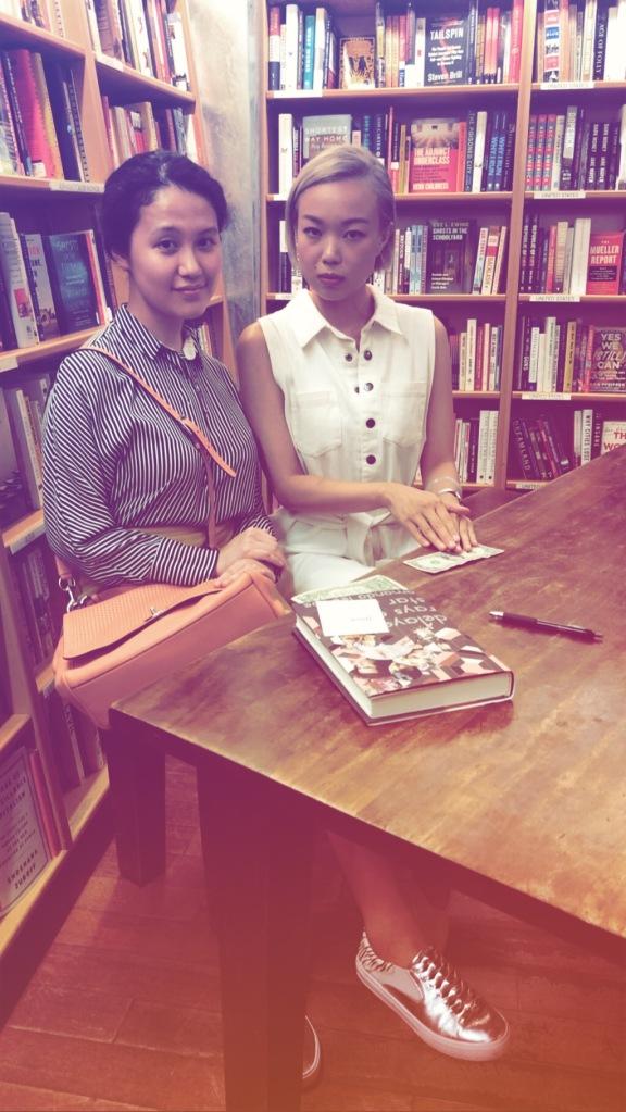 Selina Xu Amanda Lee Koe