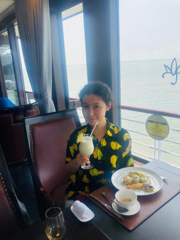 Vietnam Ha Long Bay Cruise