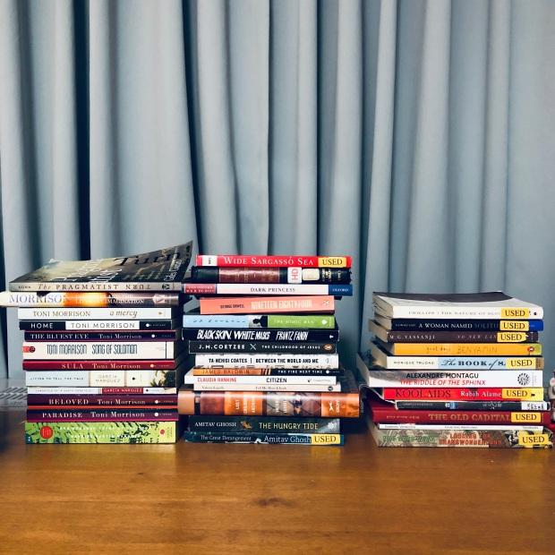 Selina Xu Books Harvard Classes
