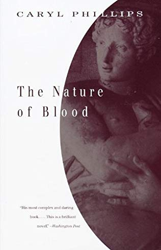 The Nature of Blood Carl Phillips