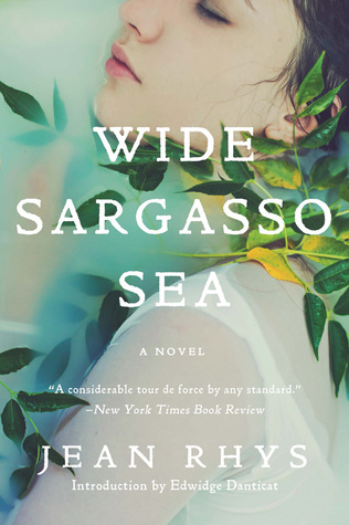 Wide Sargasso Sea Jean Rhys
